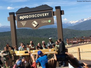 Vail Epic Discovery