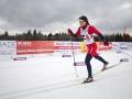 16.SWIX NORDIC Skitest 2010