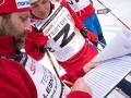 17.SWIX NORDIC Skitest 2010