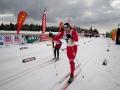21.SWIX NORDIC Skitest 2010