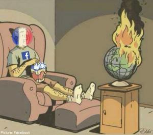 France terror fabebook