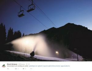 Snowmaking twitter 2015 1