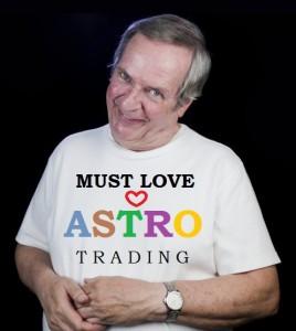 Astro trading