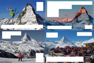 Branding Zermatt