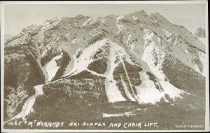 Norquay historic