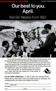 VR7 Vail ad 1970