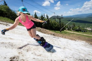Killington june