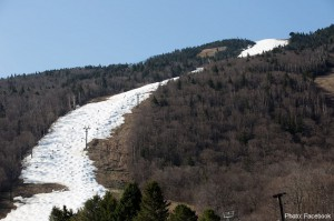 Killington late may