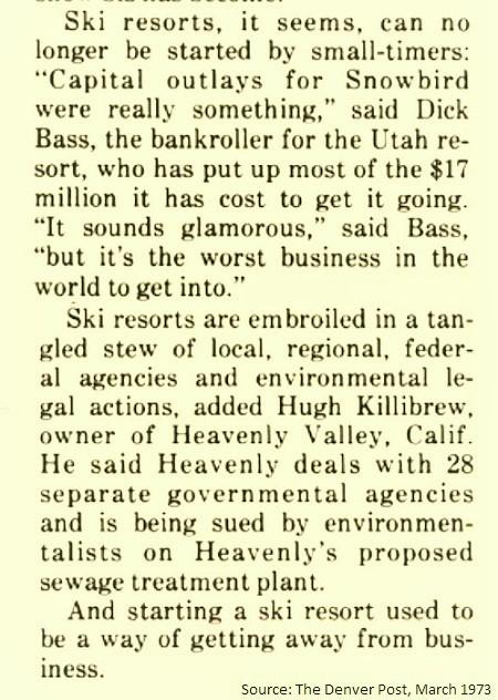 The Denver Post 03 1973