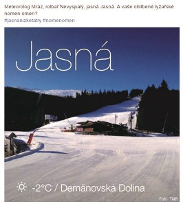 jasna fb post sample