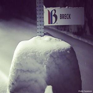 snowmeter 4