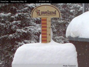 snowmeter 8