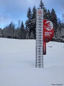 snowmeter 9