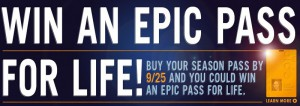 Epic Season Pass 2016 i