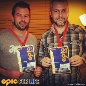 Epic Season Pass 2016 j