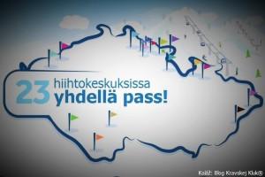 Czech Skipass 7