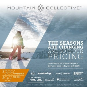 Mountain Collective 5
