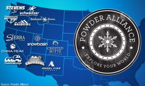 Powder Alliance