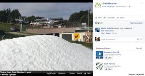 moninec fcb snow factory