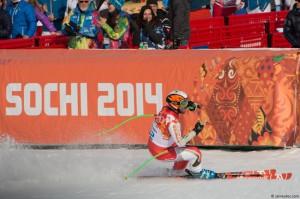 OLY alpine skiing 20140216